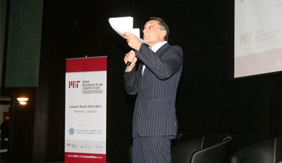 MIT Arab Competition Fadi Ghandour featured image